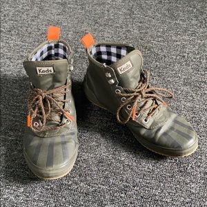 Keds Scout Boot - Waterproof